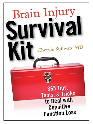 Brain Injury Survival Kit By Sullivan, Cheryle